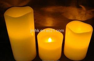 Wholesale led candle: 3 Inch Candle LED Candles,  Festival Candle,