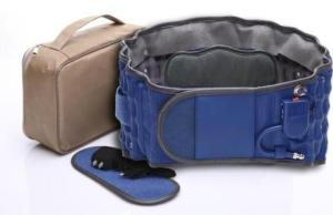 Wholesale spine decompression: Spinal Air Traction Belt with Hot Compress