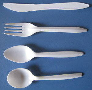 Wholesale cutlery: PP Disposable Cutlery