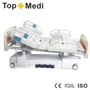 Wholesale hospital bed: Manual Hydraulic Hospital Bed Best Prices