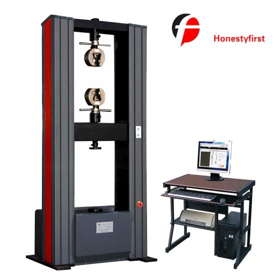 Sell rubber tensile testing machine UTM