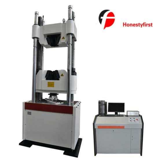 Sell aluminum/copper  tensile testing machine UTM