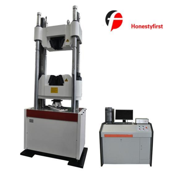 Sell aluminum/copper  tensile testing machine UTM