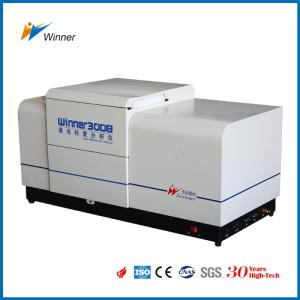 Wholesale transformer oil test: Cost Effective WINNER3008 Laser Diffraction Powder Particle Size Analyzer