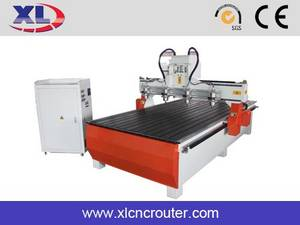 Wholesale hot sale cnc router: Hot Sale XL1325-4 Wood Relief Engraving CNC Routers Machines China Malasay Manufacturer