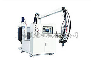 Wholesale pu foam: PU Low Pressure Foam Machine