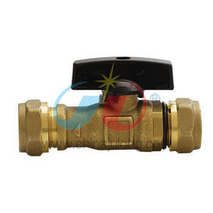 Wholesale bathroom angle valve: Brass Nickel Valve/Straight Valve