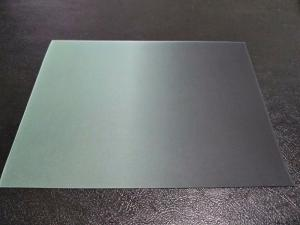 Wholesale uv index: 0.76mm PVB Film for Automobile Wind Glass Grey On Green Color