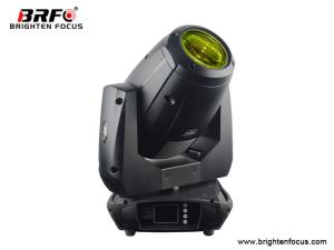 Wholesale motorized pan tilt: Professional LED 180W Beam Spot Wash 3in1 Moving Head