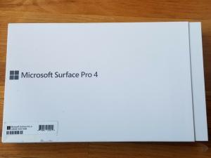 Wholesale microsoft: Microsoft Surface PRO4 CR3-00001 I5/8GB/256GB