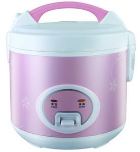 Wholesale rice cooker: Deluxe Rice Cooker
