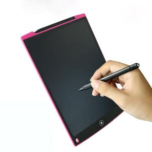 Wholesale lcd whiteboard: LCD Tablet Newest 8.5 Inch Digital LCD Electronic Writing Pad Drawing Board for Children
