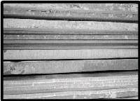 High Strength Structural Steel Plate