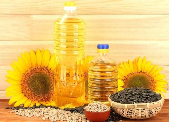 Sell Sunflower Oil, Rapeseed Oil, Corn Oil and Soybean Oil