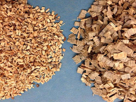 organic mushroom: Sell EUCALYPTUS WOOD CHIPS