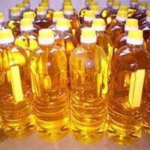 Wholesale crude oil buyers: 100% Refined Sunflower Oil for Sale