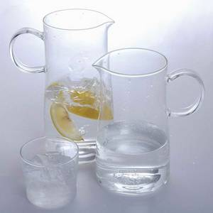 Wholesale decanter: Glass Jug/Jar/Drinking Glass/Glass Kettle/Wine Decanter