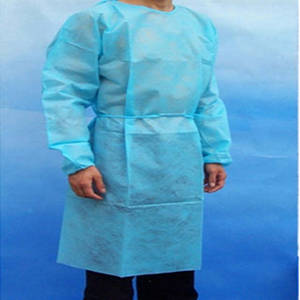Wholesale disposable sterile gowns: Medical Quarantine Clothes Manufacturers China