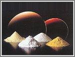 Narrow-band UVB Emitting Phosphors for Medical Skin Treatment Lamp