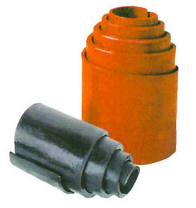 Wholesale Springs: Scroll Spring Supplier