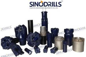 Wholesale rock drilling tools: Rock Drilling Tools