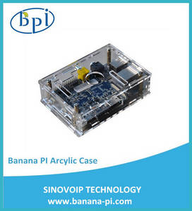 Wholesale acrylic case: High Quality Manufacturer Banana Pi Acrylic Case,Banana Pi Accessories,Raspberry Pi Case