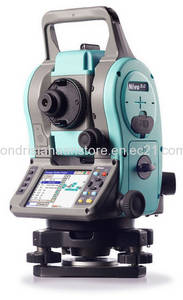 Wholesale surveying prism: Nikon Nivo 1.C 1 Reflectorless Total Station