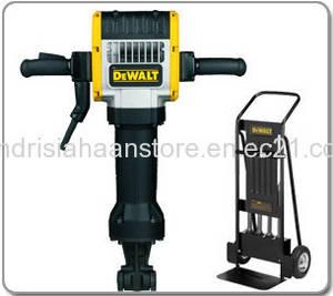 Wholesale j: Dewalt D25980 Pavement Breaker