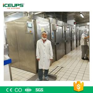 Wholesale deli: Cooked Food Vacuum Cooling Machines for Center Kitchen
