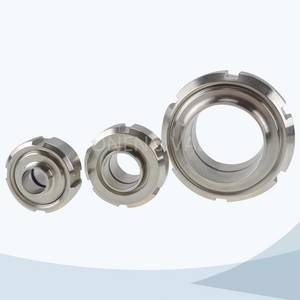 Wholesale union: Stainless Steel Sanitary SNS , RJT , DIN Union