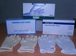 Wholesale latex surgical glove: High Quality Sterile Surgical Latex Glove