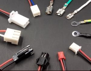 Wholesale computer peripheral: Customized Cables Wires Harness for Medical Devices