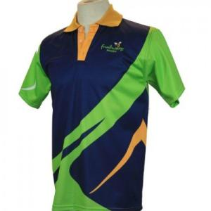 Wholesale golf: Golf Shirt Custom Top Brand Sublimation Polo T Shirt