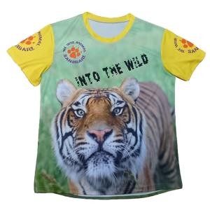 Wholesale services: OEM Service  Custom Made T Shirt