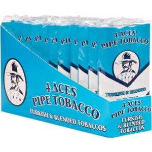 Wholesale Cigars: 4 Aces Turkish Punch Cigars