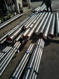 Wholesale forged bar: Forged Steel Bar SKD11, SKD61, SKS3, NAK80