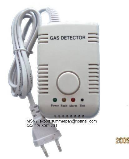 Sell natural Gas Alarm(Gas Detector)