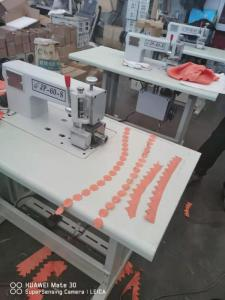 Wholesale handkerchief: Ultrasolic Lace Cutting Machine