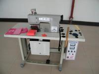 Ultrasolic Non Wovan Bag Sewing Machine