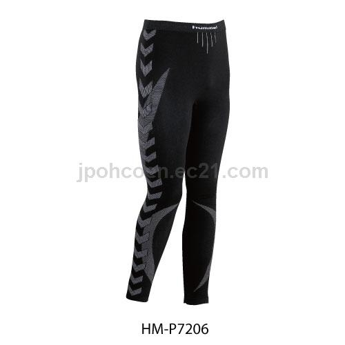 Seamless Sports Pants