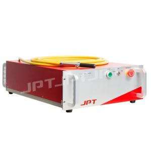 Wholesale Laser Equipment Parts: JPT CW Fiber Laser for Cutting and Welding Machine 800w