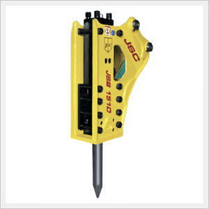 Wholesale Hydraulic Tools: JSB Hydraulic Breaker D Series