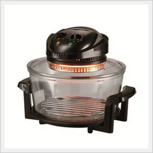 Wholesale glass protect paper: Morning Halogen Oven [MHO-2000]