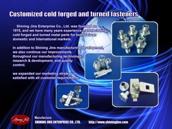 Sell Engineering component made in Taiwan