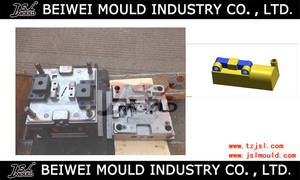 Wholesale plastic injection mould: Plastic Injection Shell Mould