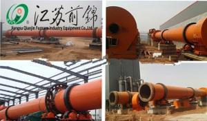 Wholesale rotary kiln: Large-scale Rotary Kiln From the Technologies of Three Countries