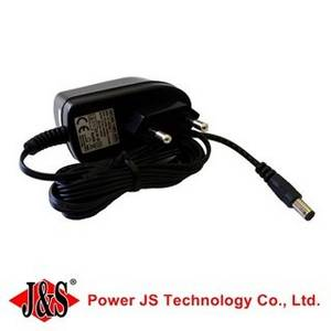 Wholesale medical power supplies: European Adapter 6w 15v Medical Power Supply