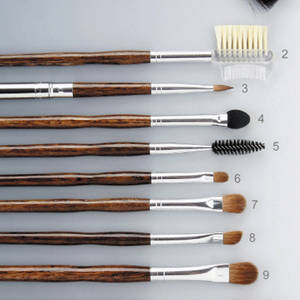 Wholesale brush set: Professional Make-up Brush Set [CBMB-1100]