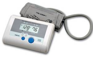 Wholesale digi: Desk-top Type Digital Blood Pressure Monitor
