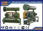 Wholesale Shoe Cementing Machines: LowVibration 10KPA - 80KPA Three Lobe Roots Blower BK5003 For Pipe Clearing